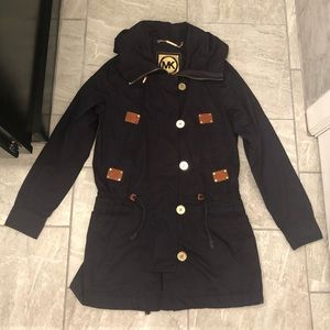 Michael Kors coat jacket